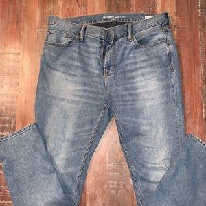 Men's Blue Jeans Old Navy 36 x 32